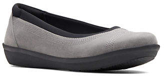Clarks CLOUDSTEPPERS BY Ayla Lo Flat Shoes