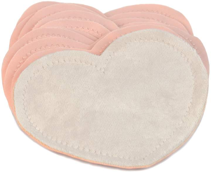 bamboobies Value-Pack Washable Nursing Pads in Light Pink
