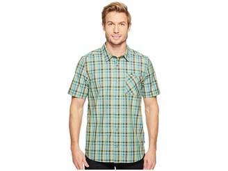 Toad&Co Ventilair Short Sleeve Shirt Men's Clothing