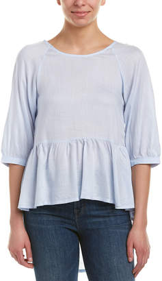 French Connection Sumout Summer Top