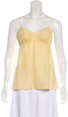 Marni Sleeveless Knit Top