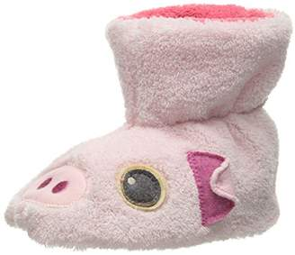 Acorn Easy Critter Kids Bootie Slipper