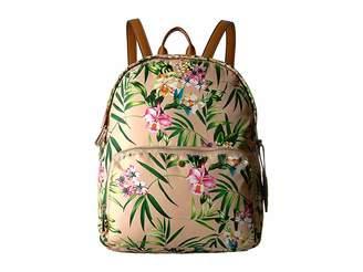 Tommy Bahama Siesta Key Zip Backpack Backpack Bags