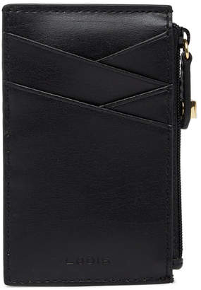 Lodis Silicon Valley Ina Leather RFID Card Case