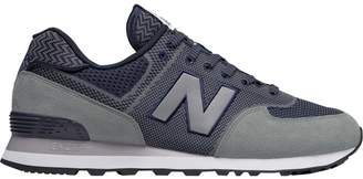 New Balance 574 Engineered Mesh Shoe - Men's