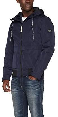 Tom Tailor Men's Winter Blouson Jacket