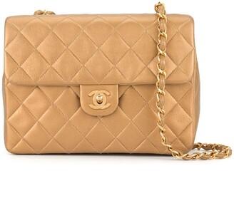 Chanel Pre-Owned chain shoulder bag