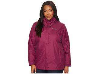 Columbia Plus Size Arcadia IItm Jacket