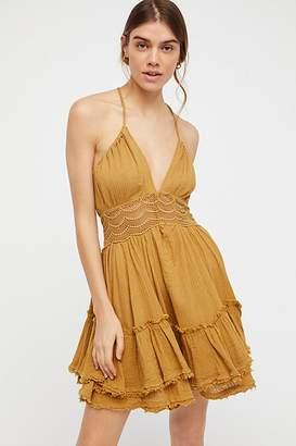 The Endless Summer 200 Degree Mini Dress