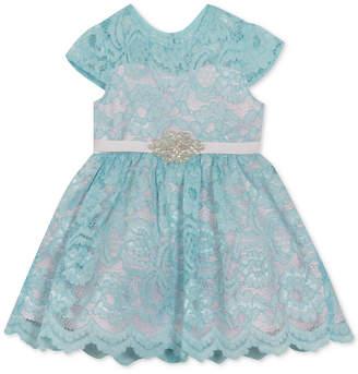 0823ce05073e7 Rare Editions Blue Girls  Dresses - ShopStyle