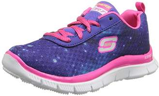 Skechers Skech Appeal - Color Clash, Girls' Multisport Outdoor Shoes,(27 EU)