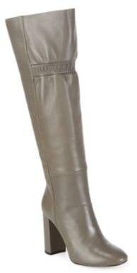 Botkier New York Ruby Leather Tall Boots