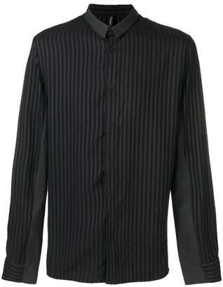Transit striped shirt