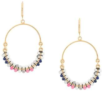 Isabel Marant embellished earrings