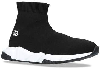 Balenciaga Speed Mid Top Trainer