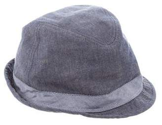 Rag & Bone Denim Bucket Hat