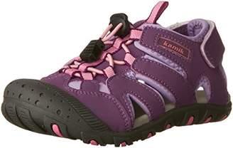 Kamik Girls' Oyster Sandal