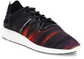 Y-3 Women's Yohji Multicolor Boost Sneakers