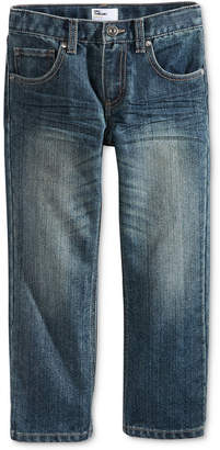 Epic Threads Straight Jeans, Little Boys, Created for Macy's