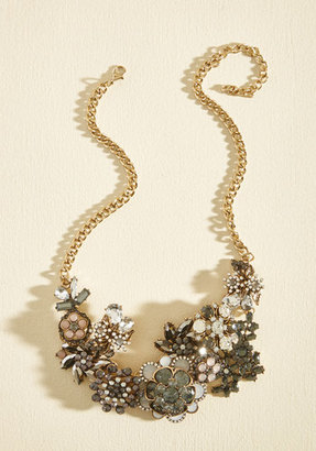 Vow to Wow Necklace in Mist $34.99 thestylecure.com