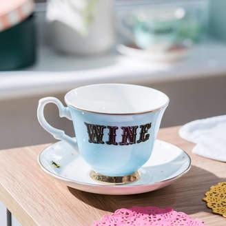 b0591a165a Fine Bone China Cups And Saucers - ShopStyle UK