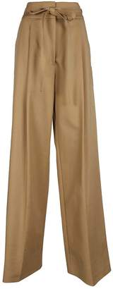 Rochas Wide-leg Trousers