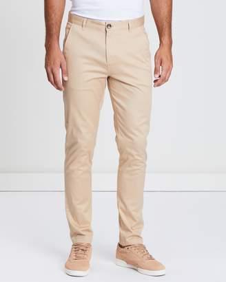Staple Organic Chino Pants