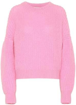 Baum und Pferdgarten Exclusive to Mytheresa Chuden mohair and wool-blend sweater