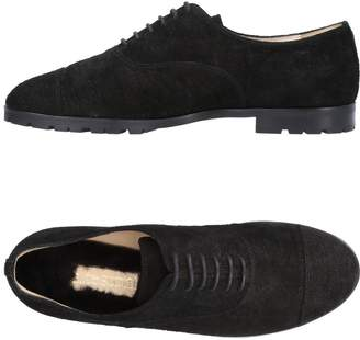 a. testoni A.TESTONI Lace-up shoes - Item 11453474WM