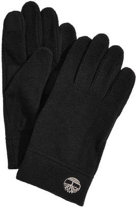 Timberland Men's Tree Fabric Gloves
