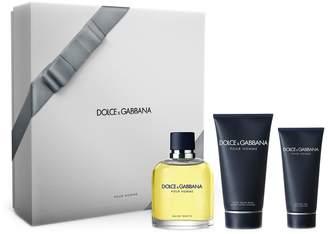 Dolce & Gabbana Men's Pour Homme Cologne Gift Set ($170 Value)