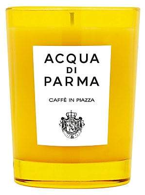 Acqua di Parma Women's Home Caffà ̈ In Piazza Scented Candle