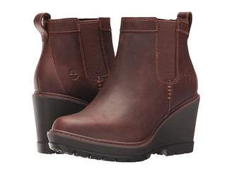 Timberland Kellis Double Gore Chelsea Boot Women's Boots