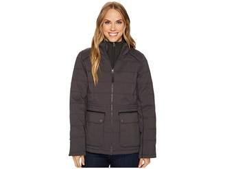 Prana Halle Insulated Jacket