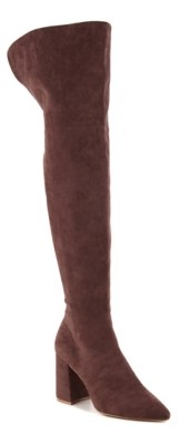 Charles by Charles David Viceroy Over The Knee Boot