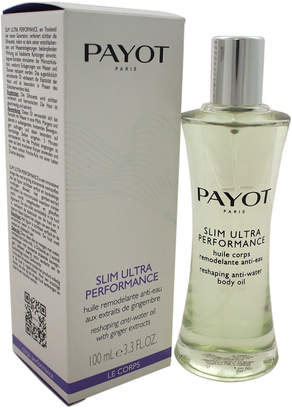 Payot 3.3Oz Slim Ultra Performance Reshaping Anti-Water Body Oil