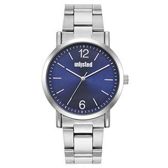 UNLISTED WATCHES Men's 'Sport' Quartz Metal and Alloy Watch