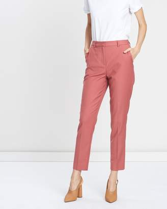 SABA Celeste Wool Suit Pants