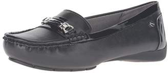 LifeStride Women's Vanity Slip-On Loafer $15.99 thestylecure.com