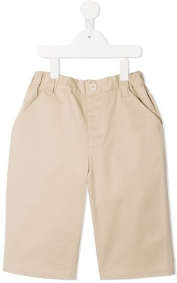 Familiar classic chino shorts