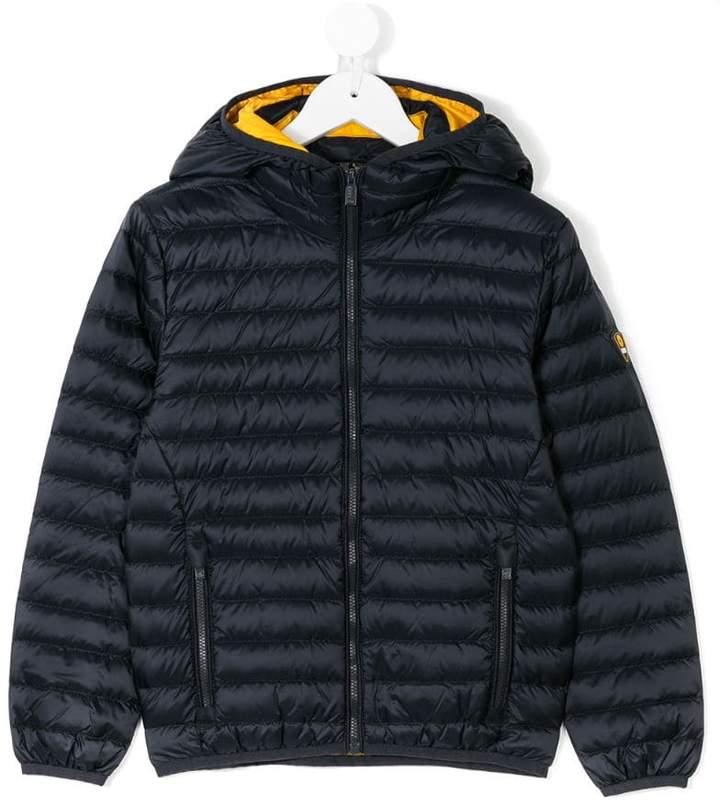 Ciesse Piumini Junior hooded padded jacket