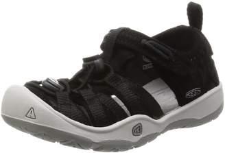 Keen MOXIE SANDAL Sandals, Black/Vapor