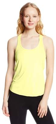 Soffe MJ Juniors Performance Racer Tank