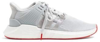 Adidas Originals - Ultra Boost Eqt Low Top Trainers - Mens - Grey