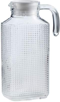 Jay Import Clear Bay 59 oz. Pitcher
