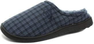 Dunlop Absolon Mens Mule Slippers, Size 11