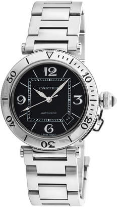 Cartier Heritage  Men's 2790 Watch