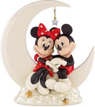 Lenox Over The Moon For Minnie Figurine
