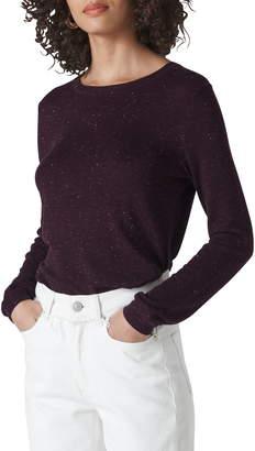 Whistles Annie Sparkle Sweater