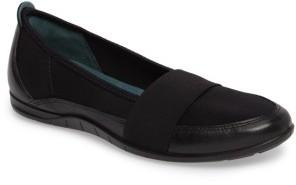 Women's Ecco 'Bluma' Slip-On Sneaker $79.95 thestylecure.com